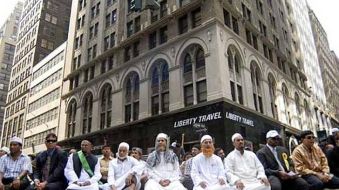 Puasa di Negara-negara Ini Paling Lama, Umat Muslim Chile Lebih Beruntung -  Bangka Pos