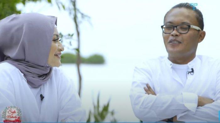 Nathalie Holscher Minta Omanya Siapkan Pengacara, Tak Ada Guna Lagi Pernikahan Dipertahankan