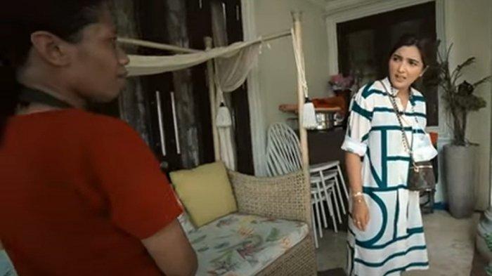 Ashanty Syok saat Pulang ke Cinere, Tanaman Mahalnya jadi Begini, Istri Anang Emosi: Jadi Gini!