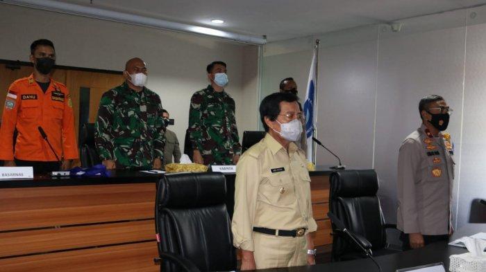 Wagub Bangka Belitung Beri Pembekalan Kepada Kuliah Kerja Dalam Negeri (KKDN) Angkatan ke-59