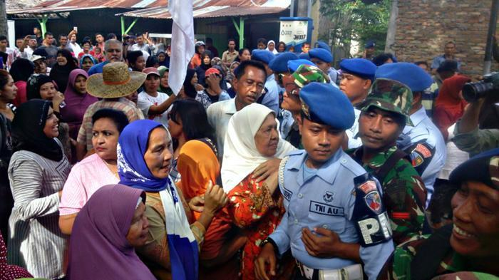 Anggota Paskhas TNI AU Lanud Soewondo Diduga Minum Pil Ini Saat Serang Warga