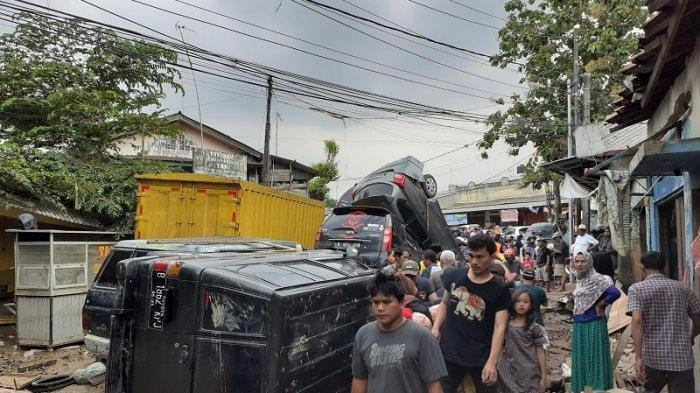 Jakarta Kembali Bakal Diguyur Hujan Lebat Disertai Angin Kencang Hari Ini