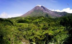 Waspada, Gunung Merapi Menggeliat Lagi