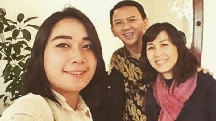 Disebut Selingkuh Dengan Puput Nastiti Devi Ajudan Veronica Tan, Begini Jawaban Ahok BTP