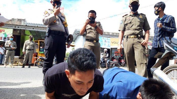 44,9 Juta Warga Indonesia Yakin Tidak Akan Terpapar Virus Covid-19