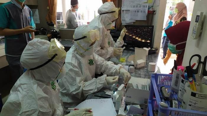 Penjelasan Dokter tentang Apa Itu Rapid Test yang Menggambarkan Kondisi Antibodi Tubuh