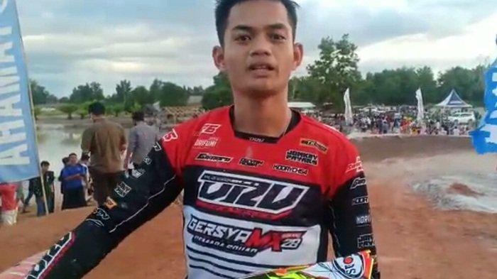Juara Powertrack Seri 5 Nasional Jajal Sirkuit Andri1031 Desa Sekar Biru