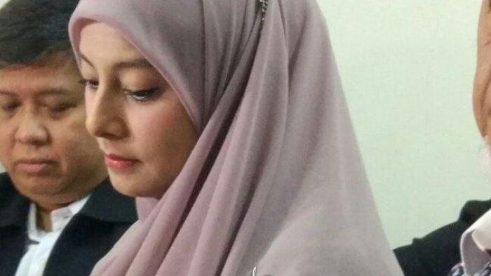Putri Aisyah Keukeh Ingin Bercerai dari Ustadz  Al Habsyi