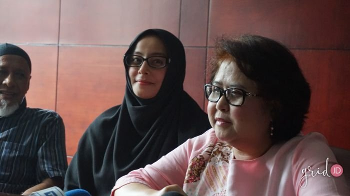 Putri Aisyah Mengaku Belum Pernah Bertemu Istri Kedua Ustaz Al Habsyi