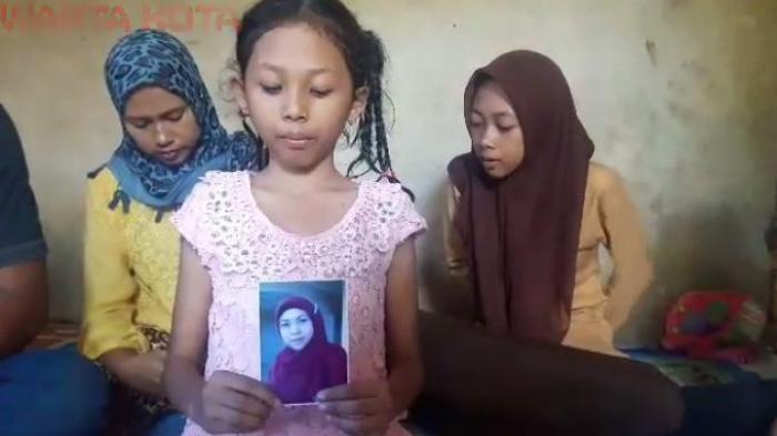 Niat Nur Atikah Beli Baju Buat Sang Putri Tak Kesampaian