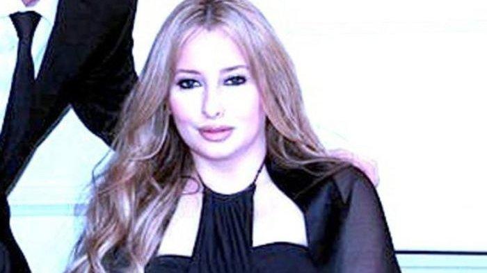 Putri Sara, Istri Putra Mahkota Arab Saudi Pangeran Mohammed Bin Salman yang Kerap Dijuluki Barbie