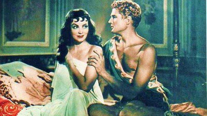 VALERIA Messalia, Permaisuri Raja yang Tak Pernah Puas Berhubungan Intim dan Punya 150 Kekasih Gelap