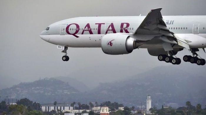 Qatar Airways Buka Lowongan Kerja Penempatan Jakarta, Lamaran Paling Lambat 7 Mei 2021