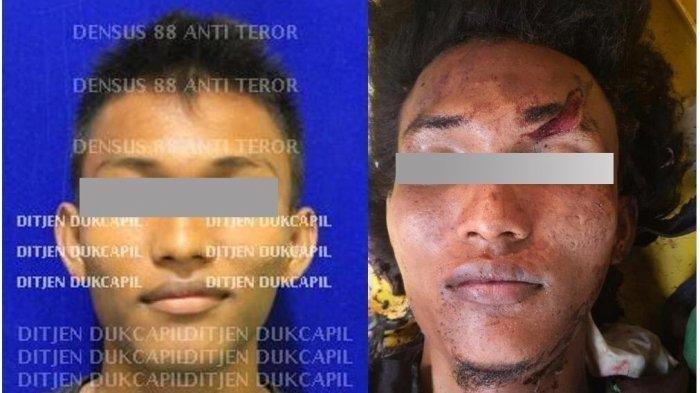 Perilaku Pelaku Bom Bunuh Diri di Polrestabes Medan Diungkap Keluarga, 3 Tahun Pergi Seusai Nikah