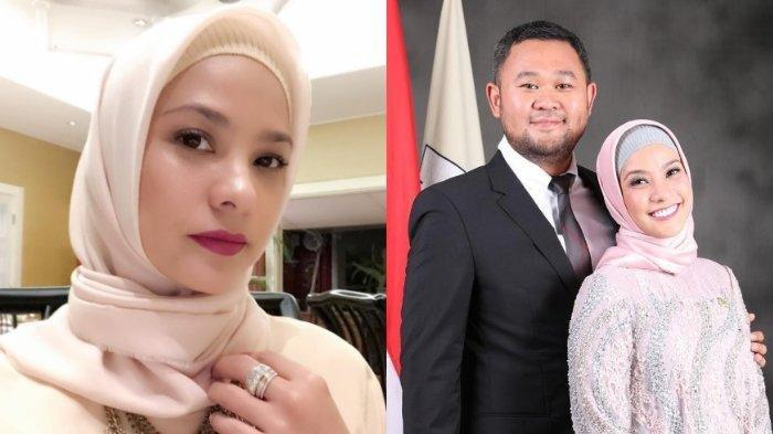 MENIKAH SIRI Selama 8 Tahun, Rachel Maryam dan Suami Akhirnya Ajukan Isbat Nikah
