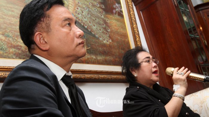 Mengenal Siapa Rachmawati Soekarnoputri, Adik Ketum PDI P Megawati yang Jadi Waketum Gerindra
