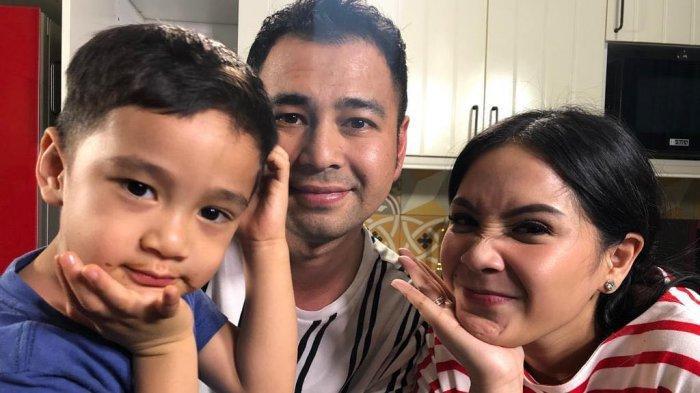 DERETAN Biaya Sekolah Anak Seleb dari Raffi Ahmad hingga Nia Ramadhani, Cucu Jokowi Paling Beda