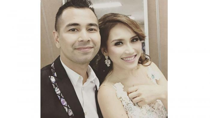 Billy Syahputra Kaget, Raffi Ahmad Keceplosan Sebut Ayu Ting Ting Istri, Hafal Letak Kamar di Depok