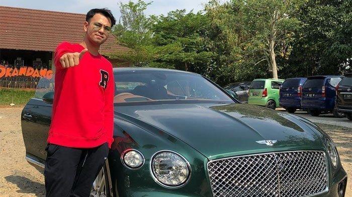 Menjadi Artis Kaya Raya Raffi Ahmad Memiliki Mobil Mewah Tetapi Dibeli dengan Cara Ini