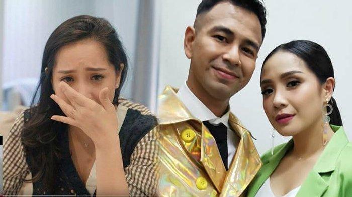 Nagita Slavina Ungkap Sosok Wanita Pengganggu Hidupnya, Raffi Ahmad Terdiam, Ayu Ting Ting Kah?