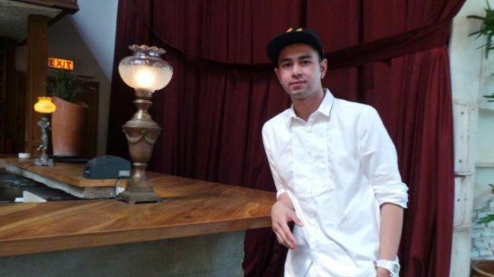 Raffi Ahmad Ngaku Enggak Pernah Main Film Bagus