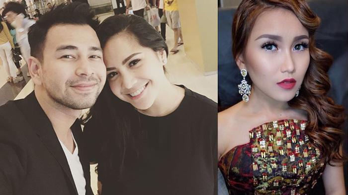 Ayu Ting Ting Tantang Wartawan Tanya Raffi dan Gigi, Nagita Slavina Mengaku Tak Kenal sang Biduan