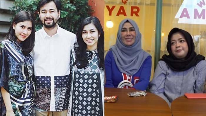 RAHASIA Raffi Ahmad Terungkap, Punya Sosok Kakak hingga Sempat Marahan Gegara Ini