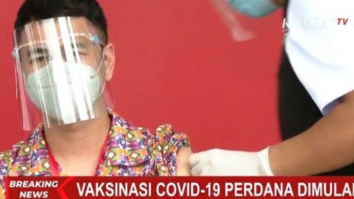 3 Artis Indonesia Semprot Raffi Ahmad Keluyuran Usai Divaksin Covid-19, Dianggap Keterlaluan