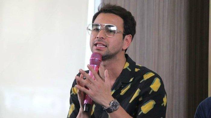 Raffi Ahmad Ngomong Obat Perangsang dan Mengaku Pernah Seminggu 3 Kali Mimpi Basah