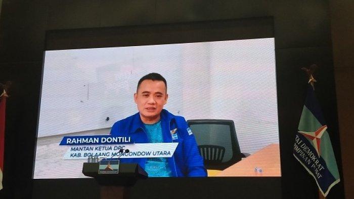 Dapat Rp 100 Juta di KLB Partai Demokrat Medan, Rahman Langsung Lapor ke AHY, Akui Ada Kejanggalan