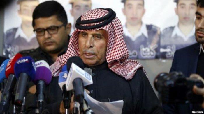 Raja Abdullah II Gagal di Kudeta, 20 Pejabat Istana Kerajaan Yordania Lainnya Ditangkap dan Ditahan