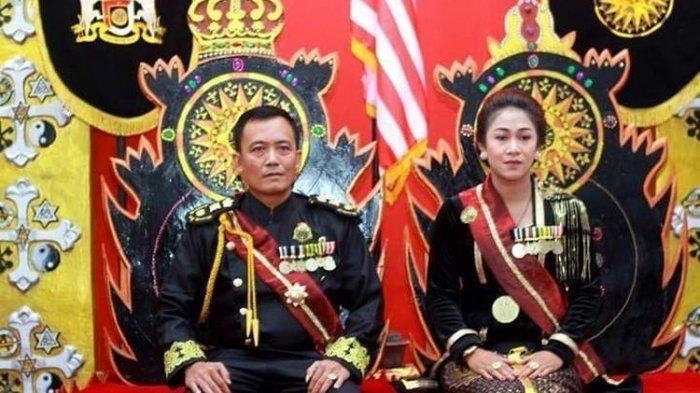 Raja dan Ratu Keraton Sejagad Akhirnya Berakhir di Penjara, Divonis 4 Tahun dan 1,6 Tahun
