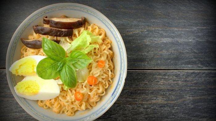 Info Ramadhan Sehat, Ini Cara Konsumsi Mie Instan yang Cocok untuk Santap Sahur dan Berbuka