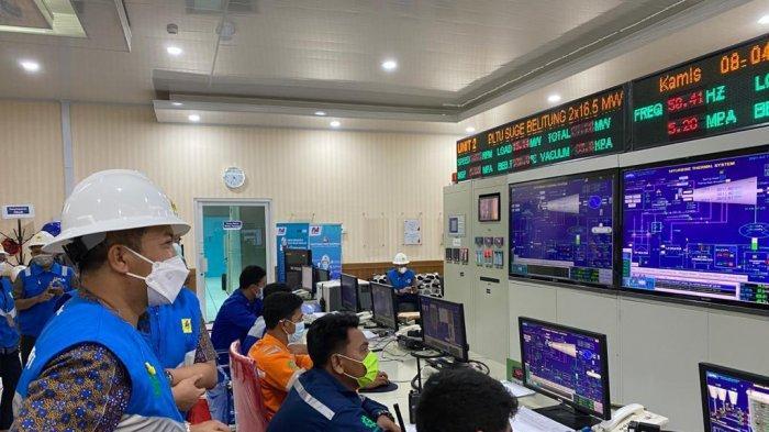 Cek Kesiapan Ramadhan di Belitung, GM PLN Bangka Belitung Inspeksi Sistem Kelistrikan