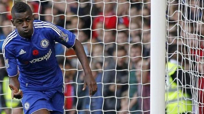 Liverpool Imbangi Chelsea 1-1 di Babak Pertama