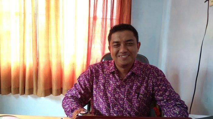Lurah Srimenanti Gunakan Dana Kelurahan untuk Pembangunan Sarana dan Pemberdayaan Masyarakat