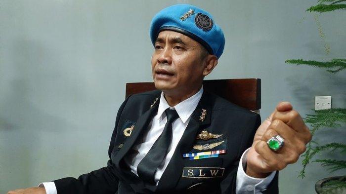 Jenderal Sunda Empire Datangi Polda Jawa Barat Pakai Seragam Lengkap, Hal Ini Terjadi Kemudian