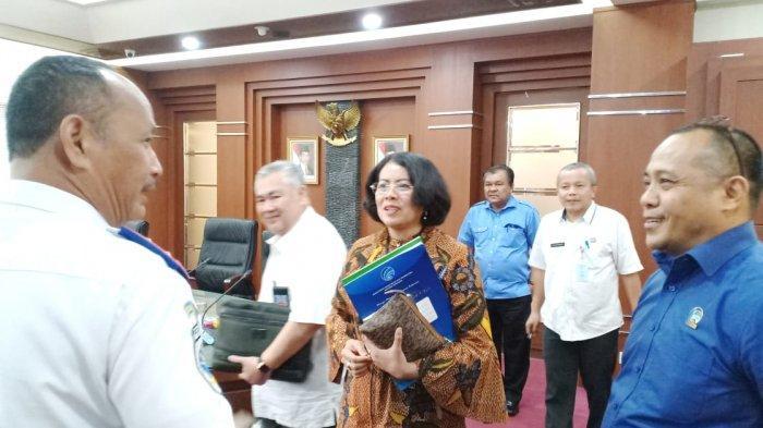 Ini Rapat Finalisasi SAIK 2019, Niken Ingin Memastikan Keterlibatan Semua Provinsi di Indonesia