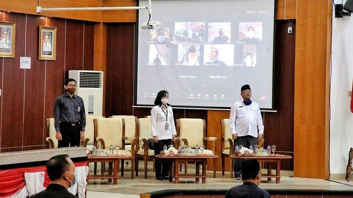 Pemprov Bangka Belitung dapat WTP dari BPK, DPRD Berikan Rekomendasi Ini