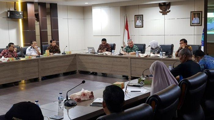 Belum Ada Pembahasan Pembiayaan Jembatan Penghubung Bangka- Sumatera