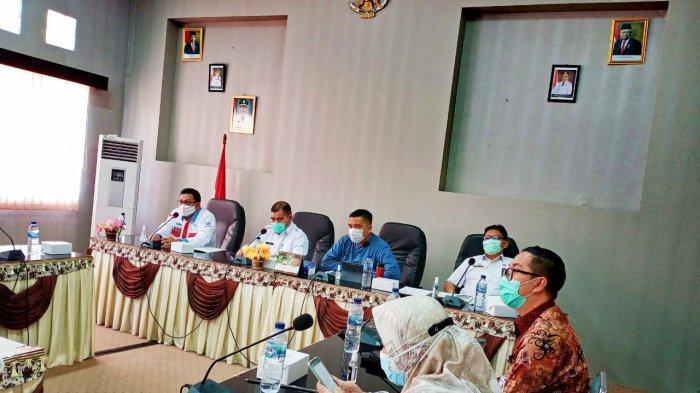 Pjs Bupati Sahirman Ingin Akses Kepesertaan BPJS di Bangka Barat 100 Persen