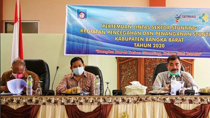 Pjs Bupati Sahirman Sebut Khasiat Daun Kelor Bisa Bantu Atasi Stunting