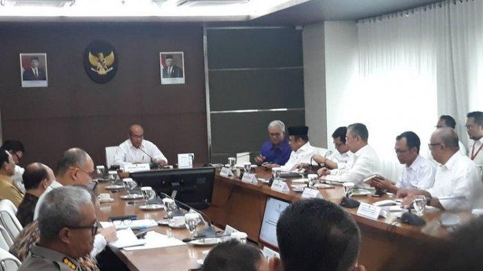 Libur Nasional Bakal Bertambah 4 Hari Setelah Pemerintah Revisi Cuti Bersama 2020