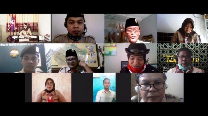Peransaka Nasional Bakal Usung Konsep Smart Event di Bangka Belitung