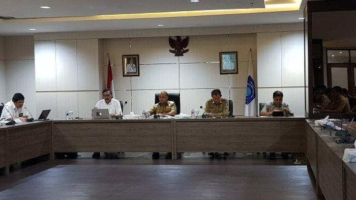 Pelabuhan Tanjungular Diminta Kemenko Maritim Sempurnakan Dokumen, Ini Tujuannya