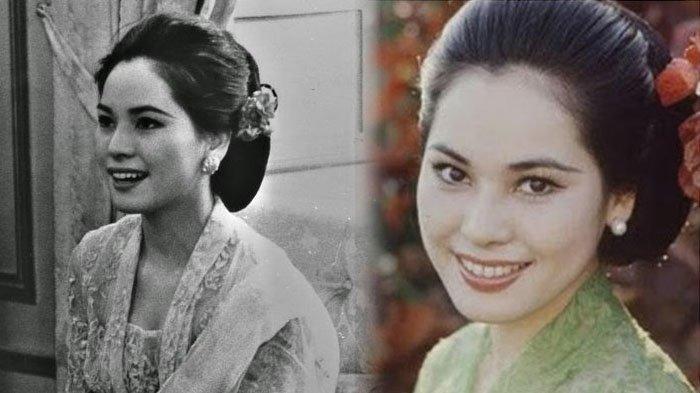 Tampil Awet Muda di Usia 70 Tahun Ini 4 Rahasia Kecantikan Ratna Sari Dewi, Istri Bung Karno