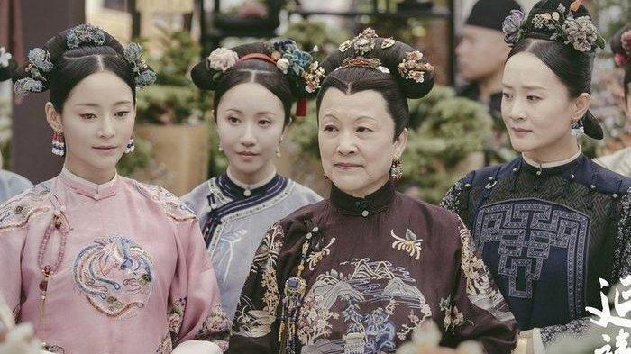 Kebiasaan Gila Ratu China, Konsumsi ASI Sampai Ciptakan Peternakan Berisi Wanita, Diperas Susunya