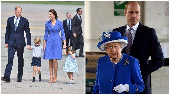12 Tradisi Keluarga Kerajaan Inggris yang Jarang Diketahui Publik, Termasuk Cara Duduk