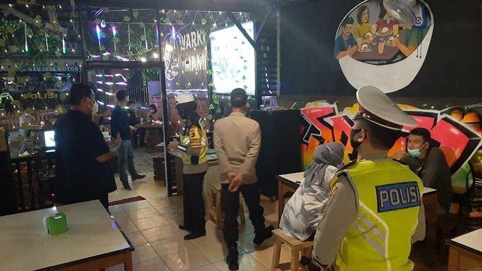 10 Kafe dan Warkop di Pangkalpinang Diimbau Polres Pangkalpinang Terapkan Prokes - raz3.jpg