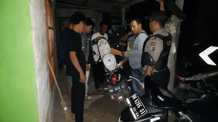 Polisi Pergoki Dua Sejoli Bukan Pasutri Nginap di Hotel, Statusnya Mahasiswa dan IRT